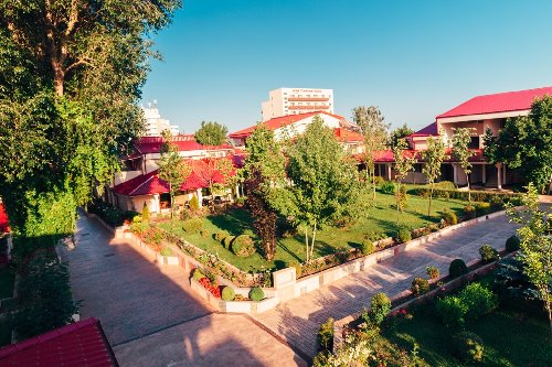 Complex Vox Maris Grand Resort