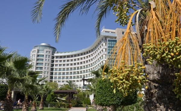 Lara, Hotel Sherwood Breezes Resort, exterior.jpg