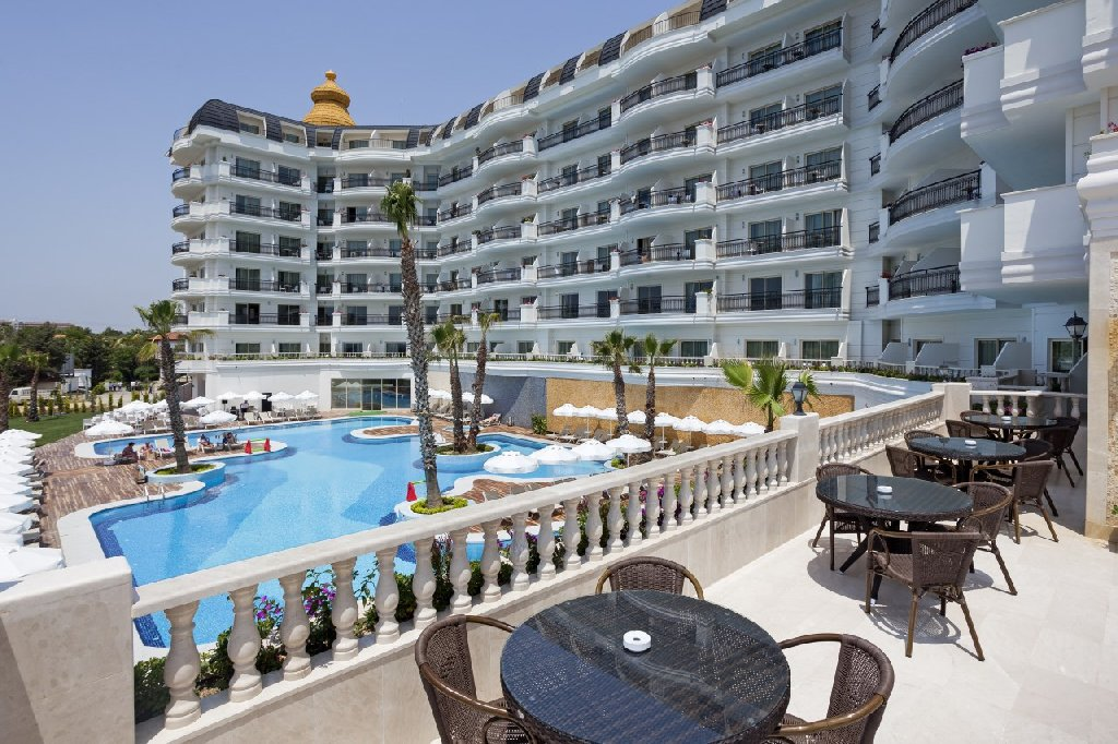 Hotel Heaven Beach Resort and Spa - Adults Only