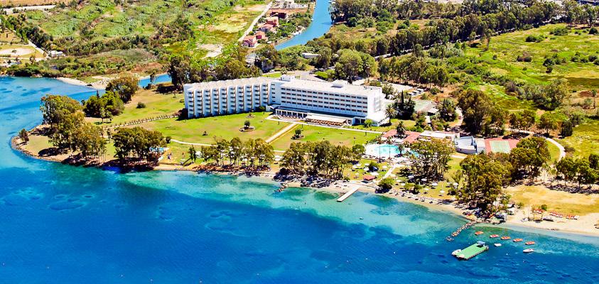 Corfu, Hotel Louis Kerkyra Golf, panorama.jpg
