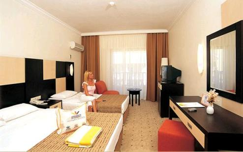 Hotel Aydinbey Famous Resort  camera standard.JPG