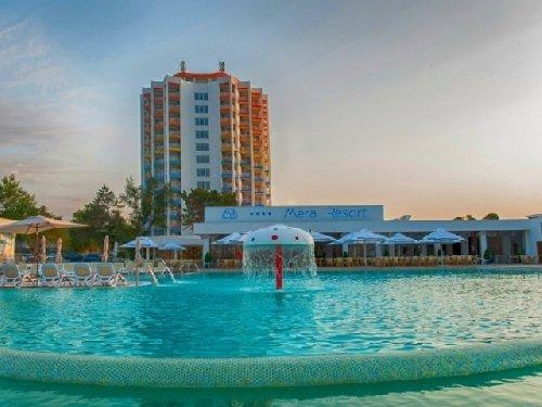 Hotel Mera Sky / Blue