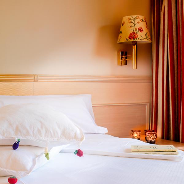 Costa Brava, Hotel Hotenco Luna Club, camera, pat.jpg