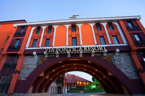 Hotel Via Pontica.JPG
