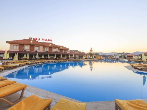 Hotel Eftalia Holiday Village