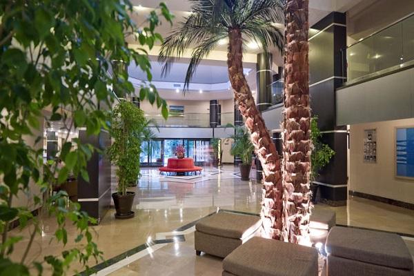 Belek, Hotel Bellis, interior.jpg