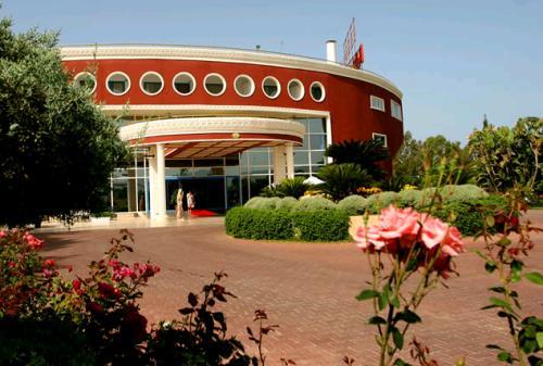 Hotel Delphin Botanik.JPG