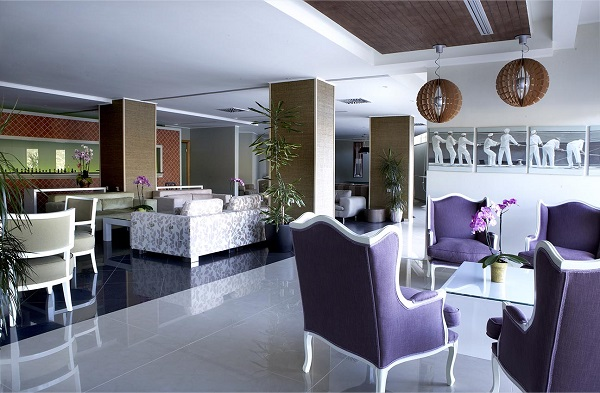 Lefkada, Hotel San Nicolas Resort, interior, lounge bar.jpg
