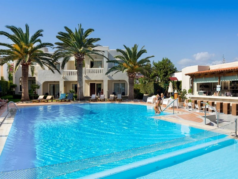 Hotel Amalthia Beach Resort