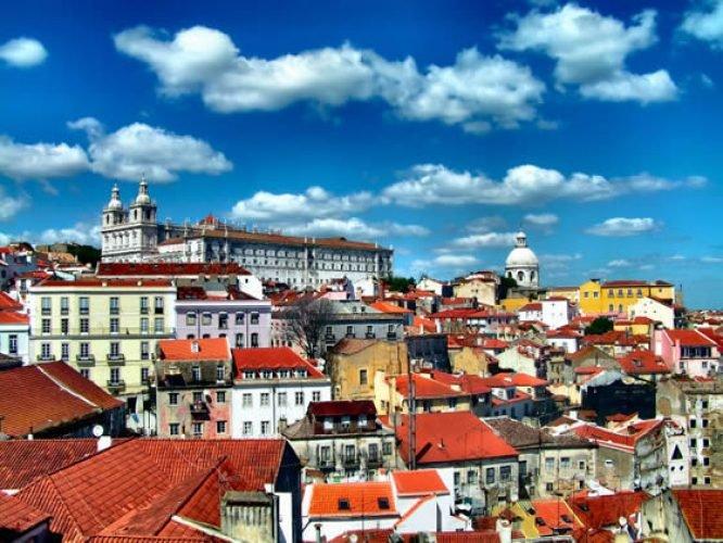 PORTUGALIA 2017 - plecare din Cluj (18.10)