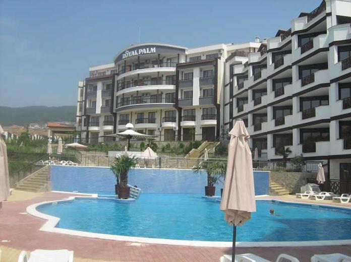 Royal Palm, Sv.Vlas, exterior, hotel, piscina.jpg