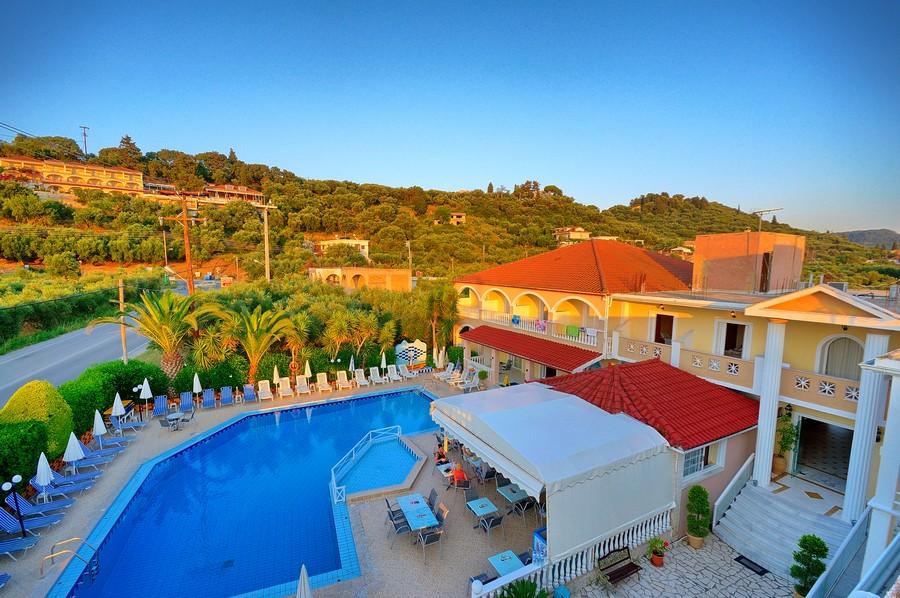 Zakynthos, Hotel Daisy, panorama.jpg