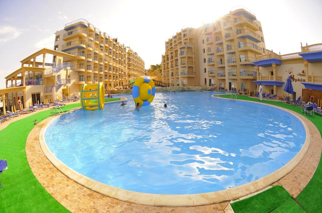 Hurghada, Egypt, Hotel Sphinx Resort, piscina.jpg