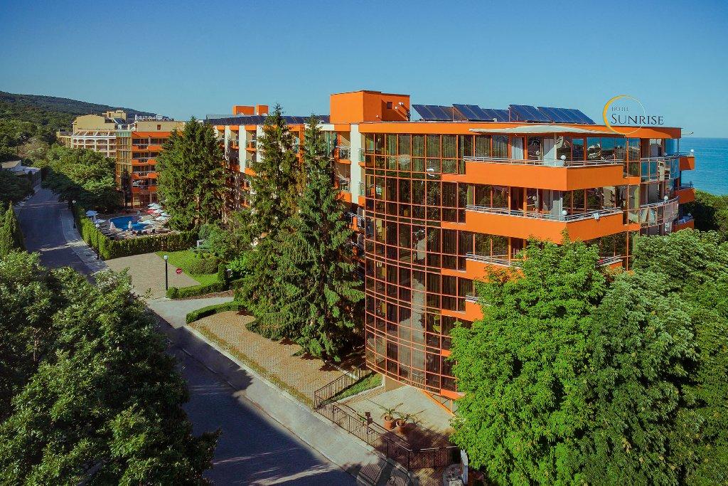 Hotel Primassol Sunrise Sunlight