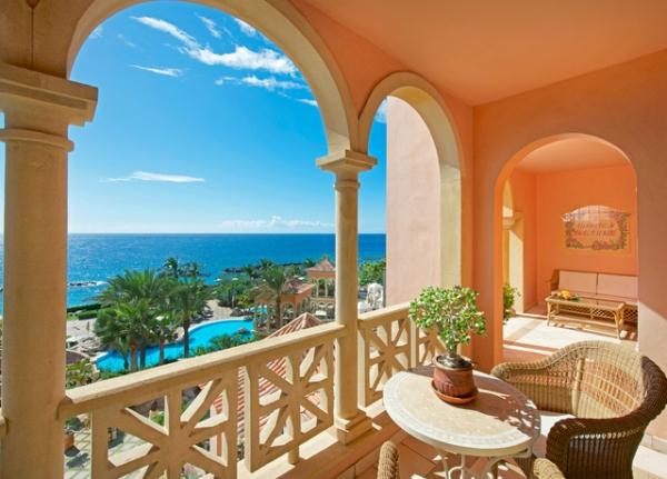 Tenerife, Iberostar Grand Hotel El Mirador, camera, terasa.jpg