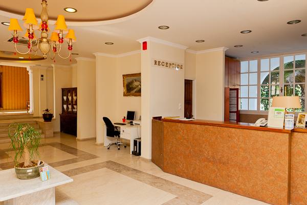Zakynthos, Hotel Jupiter, receptie.jpg