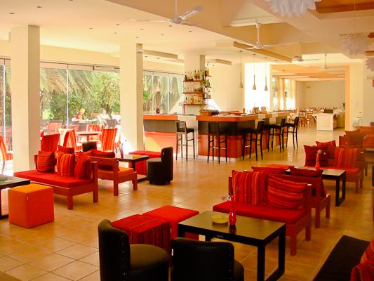 Corfu, Hotel Ipsos Beach, bar.jpg
