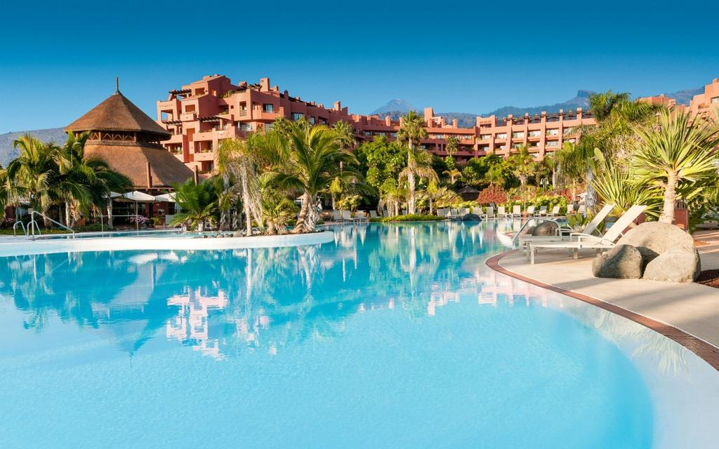 Sheraton La Caleta Resort&Spa 4.jpg