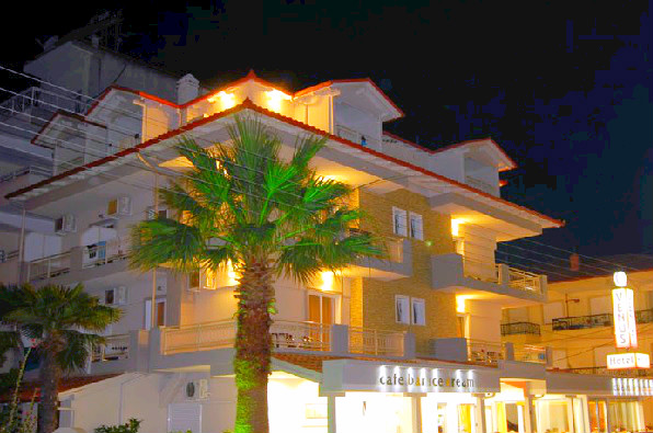 Paralia Katerini, Hotel Venus, exterior, hotel.jpg
