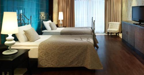 Hotel Rixos Premium camera.JPG