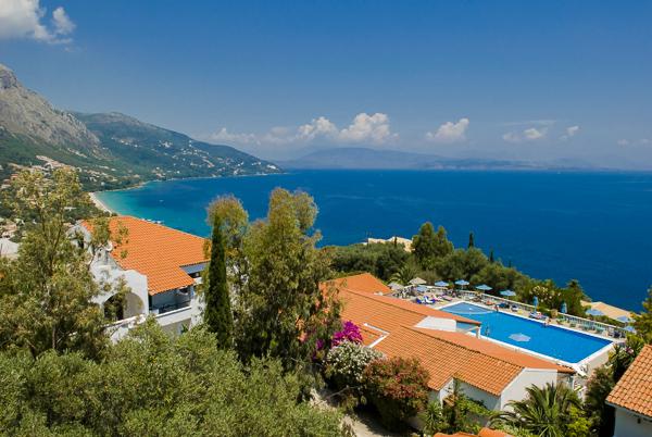 Corfu, Hotel Nautilus, panorama.jpg