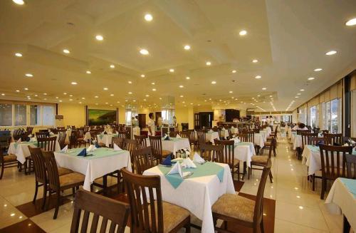 Hotel Aska Kleopatra Beste restaurant.JPG