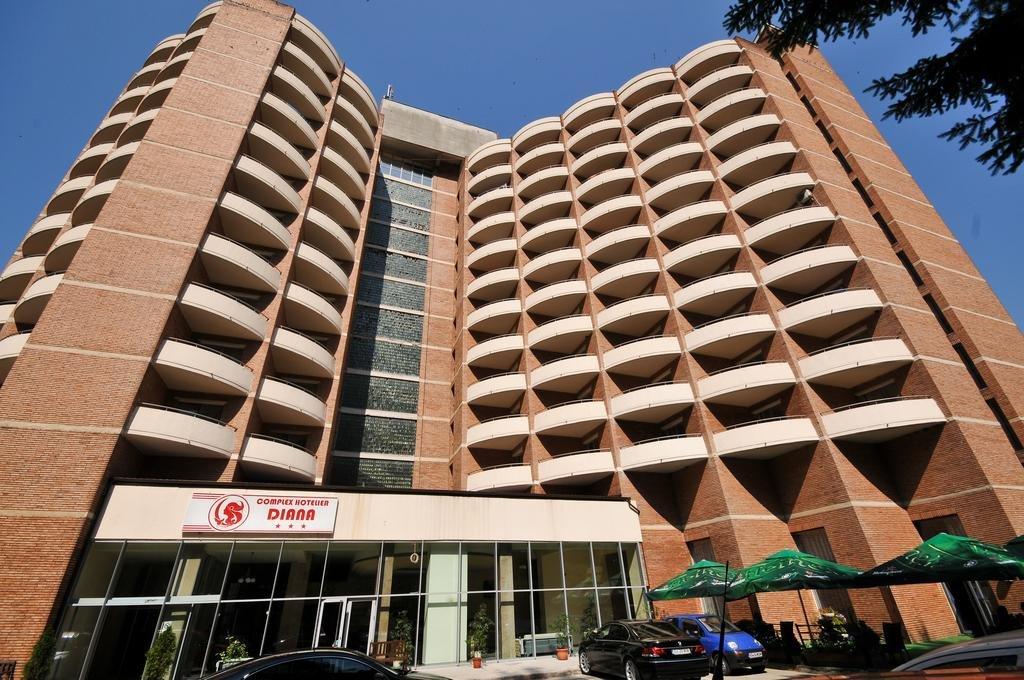 Hotel Diana Resort