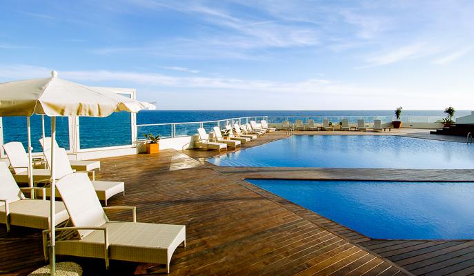 Tenerife, Tenerife Golf, piscina ext, sezlonguri, mare.jpg