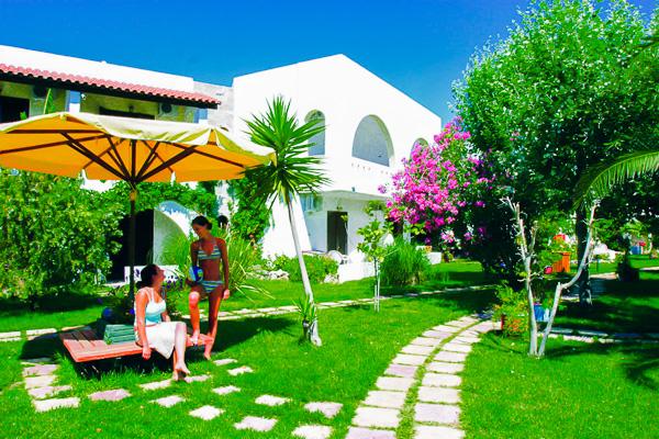 Kos, Hotel Gaia Garden, gradina.jpg