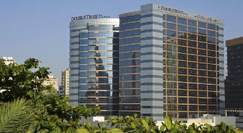 Doubletree by Hilton Al Barsha