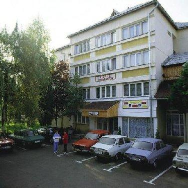 Hotel Craiasca