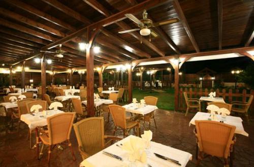 Hotel St. Konstantin restaurant.JPG