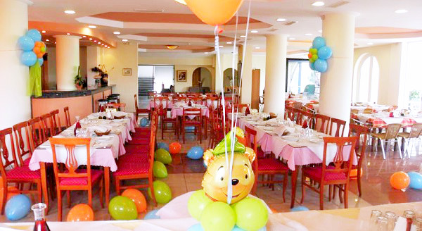 Zakynthos, Hotel Petros, interior, restaurant.jpg
