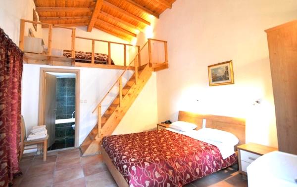 Corfu, Hotel Blue Princess Suites, camera, suita, mini-frigider.jpg