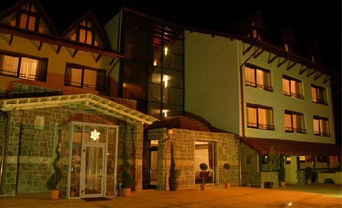 Tulip Inn Sunny Hill