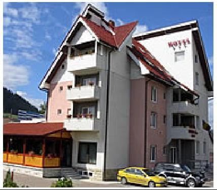 Complex Hotelier Eden