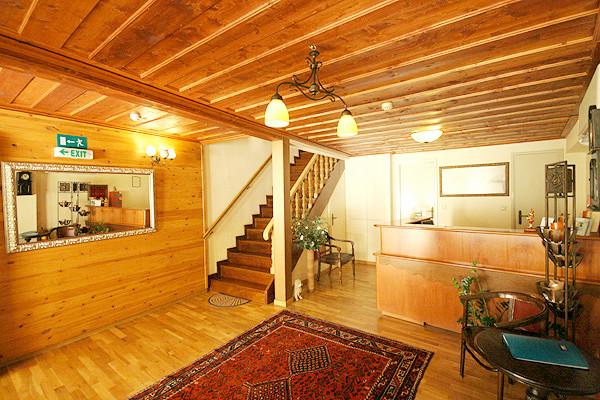Hotel Belmondo, Chania, interior, receptie.jpg