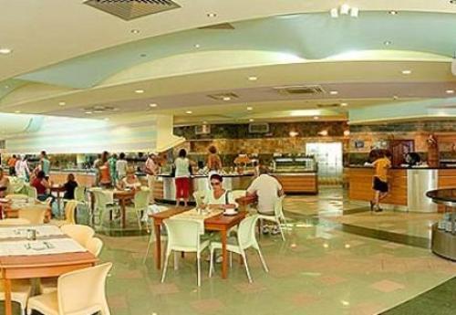 Hotel Magnolia Complex restaurant.JPG