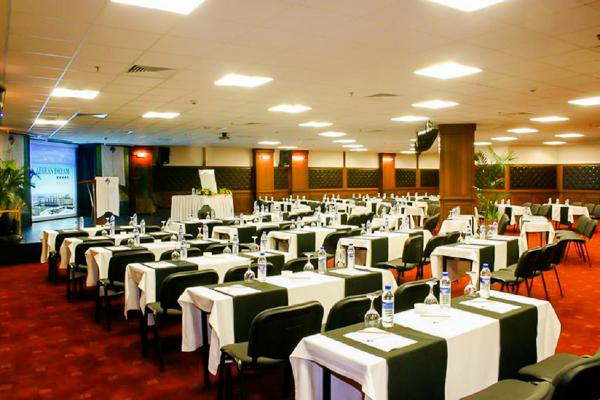 Bodrum, Hotel Aegean Dream, restaurant.jpg