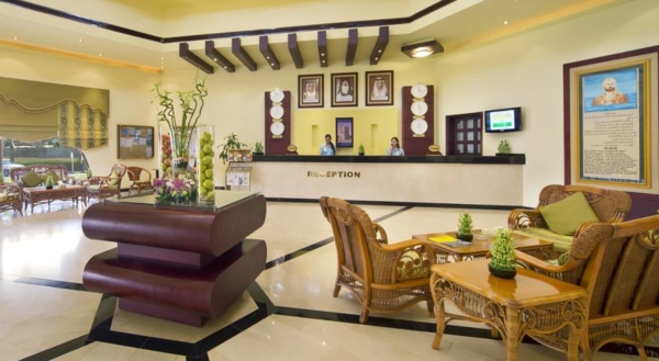 Emiratele Arabe Unite, Ras al Khaimah, receptie - Copy.jpg