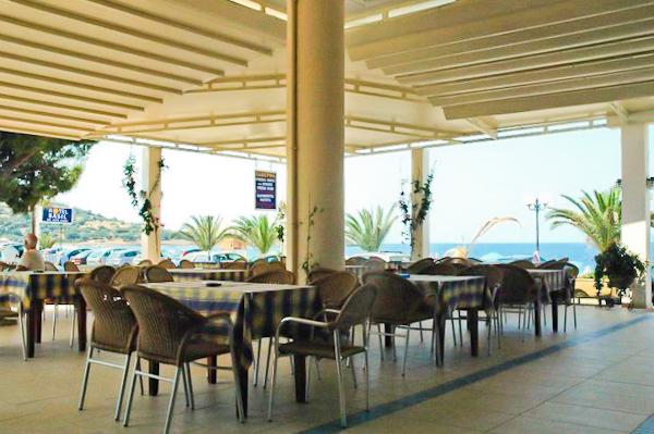 Halkidiki, Hotel Toroni Blue Sea, restaurant.jpg