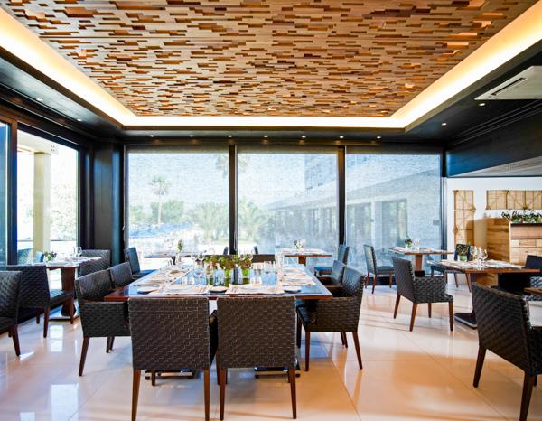 Rodos, Mitsis Faliraki, interior, restaurant.jpg
