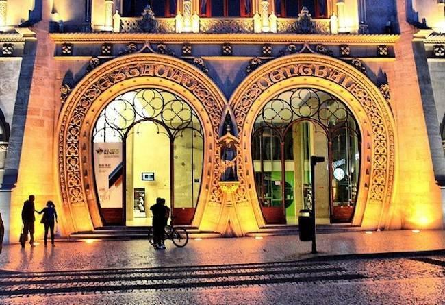 Lisabona 2017 - 1 Decembrie