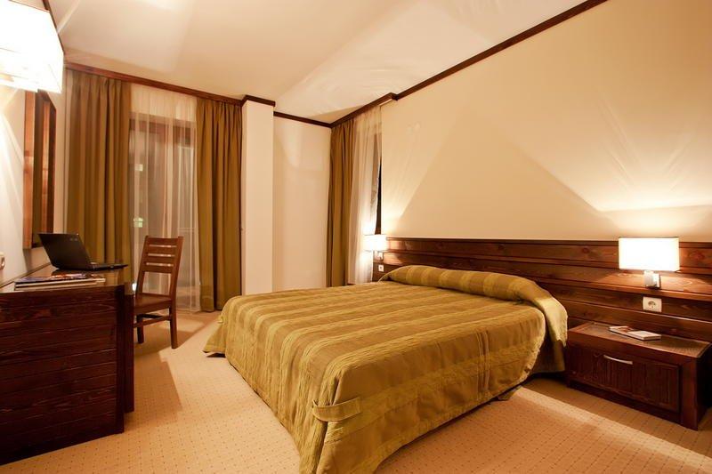 1-bedroom Apt