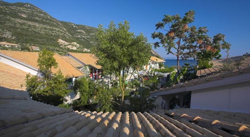 Lefkada, Rouda Bay, exterior, hotel.jpg