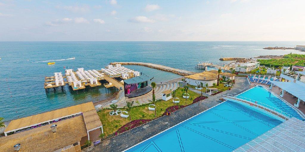 Sirius Deluxe Resort Antalya Turcia