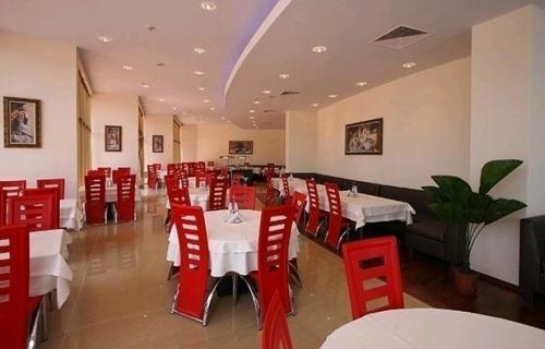 Hotel Calypso restaurant.JPG