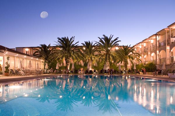 Zakynthos, Hotel Zante Park, piscina exterioara.jpg