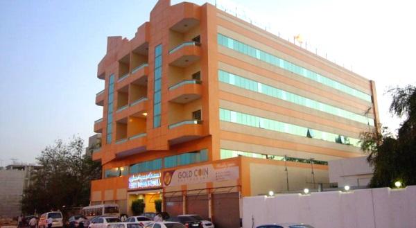 Dubai, Hotel Fortune Deira.jpg