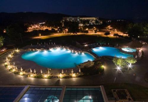 Hotel Porto Carras Grand Resort piscina.JPG